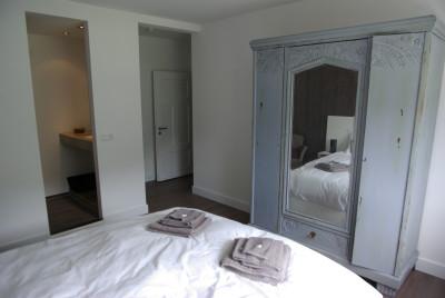Slaapkamers met eigen badkamer